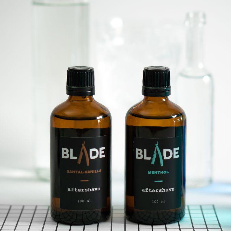 Tudtad, hogy a BLADE nem csak szakállasoknak készít natúrtermékeket?